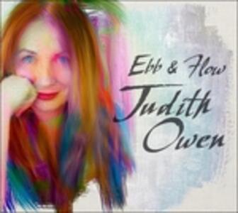 Ebb & Flow - Vinile LP di Judith Owen
