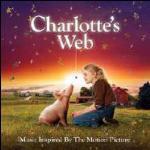 Cover CD La tela di Carlotta