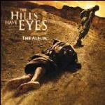 Cover CD Colonna sonora Le colline hanno gli occhi 2