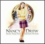 Cover CD Colonna sonora Nancy Drew