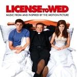 Cover CD Licenza di matrimonio