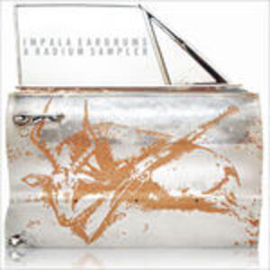 Impala Eardrums. A - Vinile LP