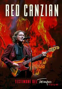 Testimone del tempo tour (DVD edizione limitata) - DVD