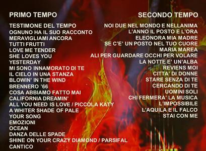 Testimone del tempo tour (DVD edizione limitata) - DVD - 3