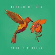 Puro desiderio - CD Audio di Teresa De Sio