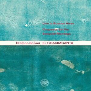 Vinile El Chakracanta (Esclusiva IBS.it - Edizione limitata e numerata) Stefano Bollani