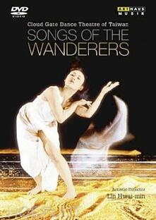 Songs of the Wanderers - Canti popolari georgiani - DVD