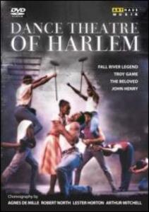 Dance Theatre of Harlem - DVD