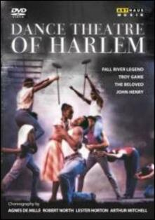 Dance Theatre of Harlem (DVD) - DVD
