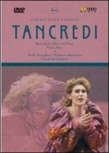 Gioacchino Rossini. Tancredi di Pier Luigi Pizzi - DVD