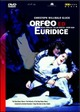 Cover Dvd DVD Christoph Willibald Gluck. Orfeo ed Euridice