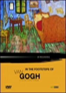 In the Footsteps of Van Gogh - DVD
