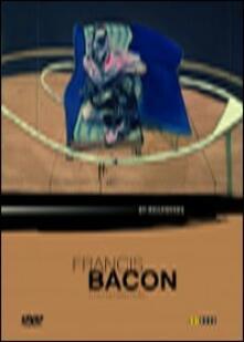 Francis Bacon di David Hinton - DVD