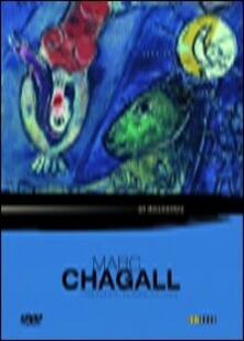 Marc Chagall di Kim Evans - DVD