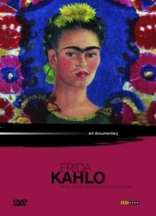 Frida Kahlo di Eila Hershon,Roberto Guerra - DVD