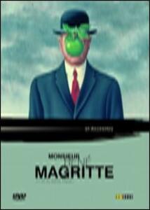 Monsieur René Magritte di Adrian Maben - DVD
