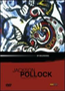 Jackson Pollock di Kim Evans - DVD