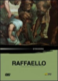 Raffaello (2 DVD) di Ann Turner - DVD