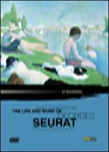 Georges Seurat. Point Counterpoint. The Life and Work di Ann Turner - DVD