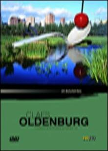 Claes Oldenburg di Gerald Fox - DVD