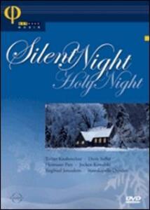 Silent Night, Holy Night - DVD