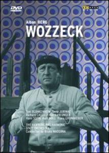 Alban Berg. Wozzeck - DVD