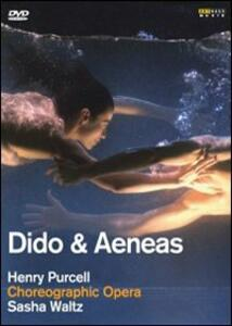 Henry Purcell. Dido and Aeneas - DVD