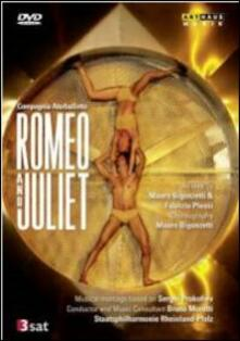 Sergei Prokofiev. Romeo and Juliet - DVD