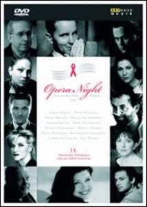 Opera Night 2007 - DVD