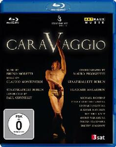 Caravaggio - Blu-ray