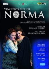 Vincenzo Bellini. Norma