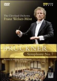 Bruckner. Sinfonia n.7 - DVD