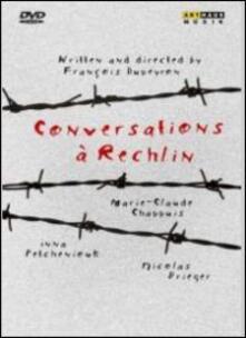 Conversations à Rechlin (DVD) - DVD