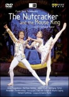 Lo Schiaccianoci - The Nutcracker & the Mouse King - DVD
