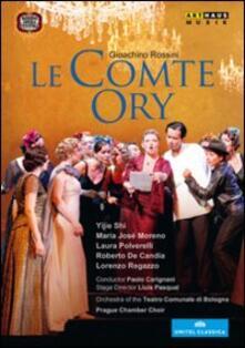 Gioacchino Rossini. Le comte Ory (DVD) - DVD di Gioachino Rossini