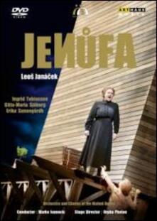 Leos Janácek. Jenufa - DVD