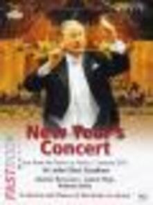 Concerto di Capodanno 2013 - DVD