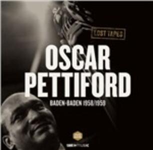 Oscar Pettiford - Vinile LP di Oscar Pettiford