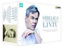 Jean Sibelius. Sinfonie (integrale) - 7 Symphonies (5 DVD) - DVD
