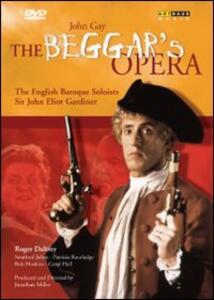 John Gay. The Beggar's Opera - DVD