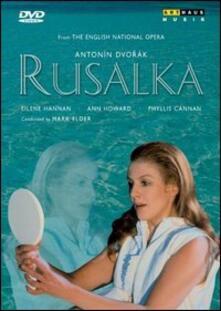 Antonin Dvorak. Rusalka - DVD