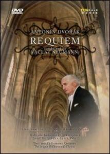 Antonin Dvorak. Requiem Op. 89 - DVD