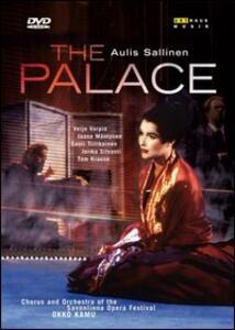 Aulis Sallinen. The Palace - DVD