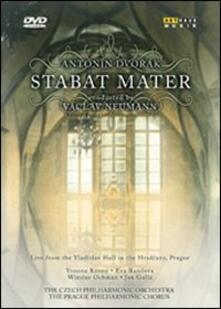 Antonín Dvorak. Stabat Mater - DVD