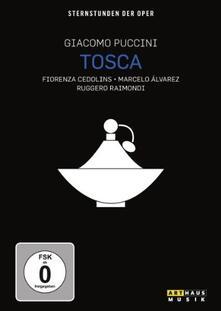 Giacomo Puccini. Tosca di Hugo De Ana - DVD