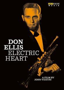 Don Ellis. Electric Heart - DVD