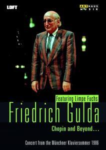 Friedrich Gulda. Chopin and Beyond... - DVD