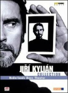 Jiri Kylian & The Nederlands Dans Theatre. Collection (4 DVD) - DVD