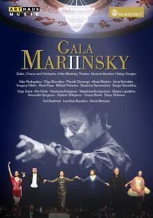 Gala Mariinsky II - DVD