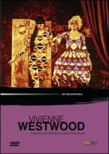 Vivienne Westwood di Gilian Greenwood - DVD